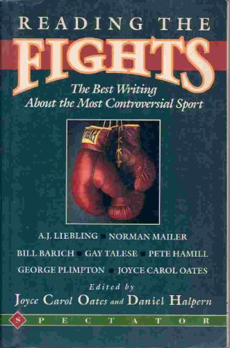9780137611492: Reading the Fights: The Best Writing About the Most Controversial of Sports