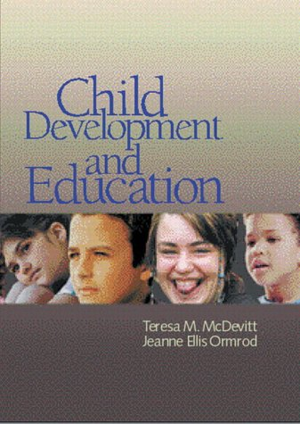 9780137619337: Child Development and Education