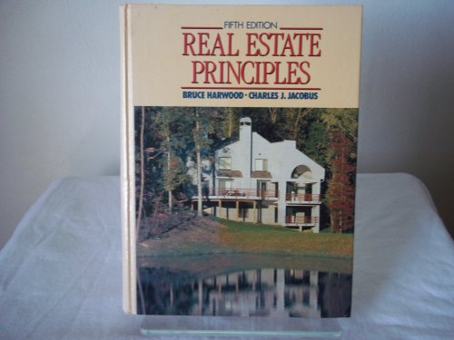 9780137626670: Real Estate Principles