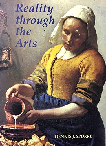 9780137641192: Reality Through the Arts