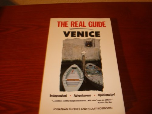 9780137641680: Real Venice (The Real guides)