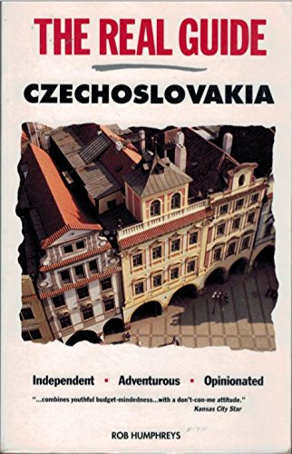 Real Czechoslovak (The Real guides): LTD