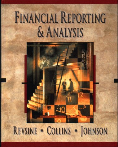9780137686230: Financial Reporting and Analysis