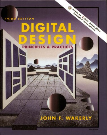 9780137691913: Digital Design: Principles and Practices (Prentice Hall international editions)