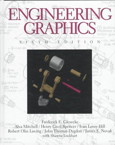 Engineering Graphics: Alva Mitchell, Henry