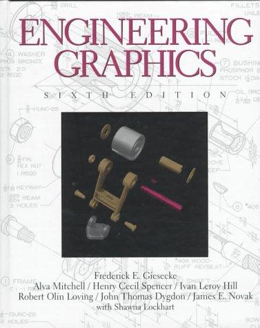 9780137696475: Engineering Graphics