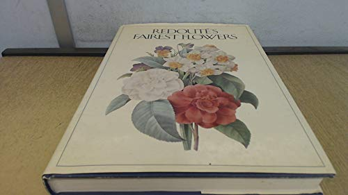 9780137698455: Redoute's Fairest Flowers