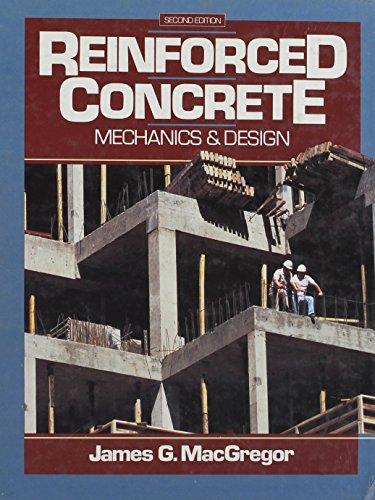 9780137708192: Reinforced Concrete: Mechanics and Design (Prentice-Hall International Series in Civil Engineering and Engineering Mechanics)