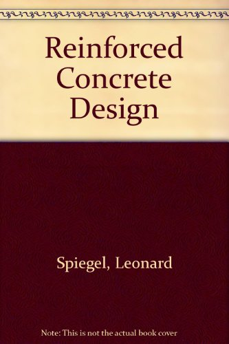 9780137716593: Reinforced Concrete Design