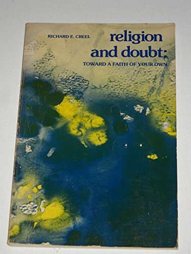 9780137719310: Religion and Doubt