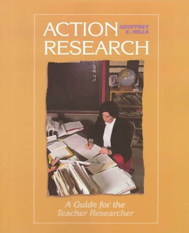 9780137720477: Action Research: A Guide for the Teacher Researcher