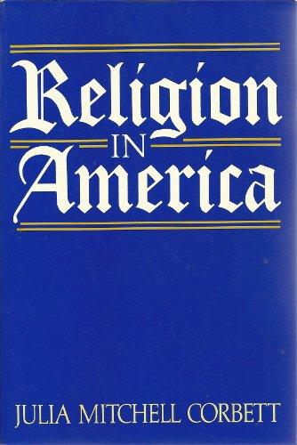 9780137731367: Religion in America