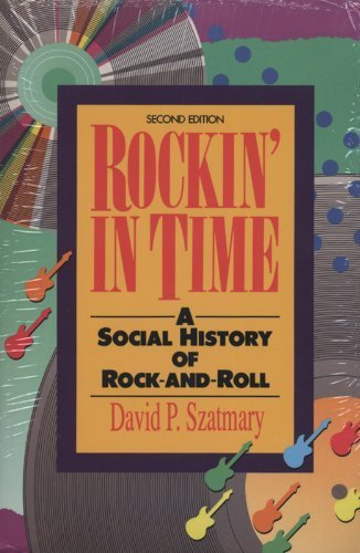 9780137753390: Rockin' in Time: Social History of Rock-and-roll
