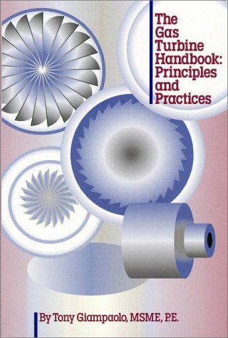 9780137760305: The Gas Turbine Handbook: Principles and Practices