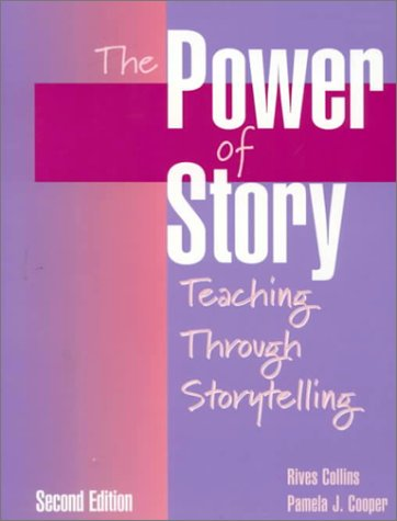 9780137767090: The Power of Story: Teaching through Storytelling