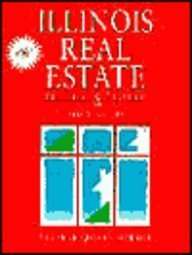 Illinois Real Estate: Principles and Practices: Ralph A. Palmer,
