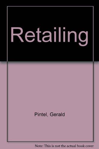 9780137775323: Retailing