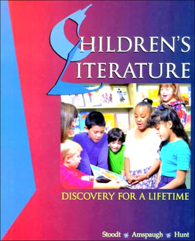 9780137778065: Childrens Literature:Discovery for a Lifetime