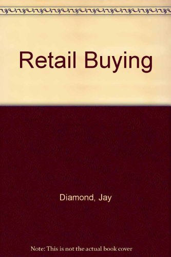 9780137787708: Retail Buying
