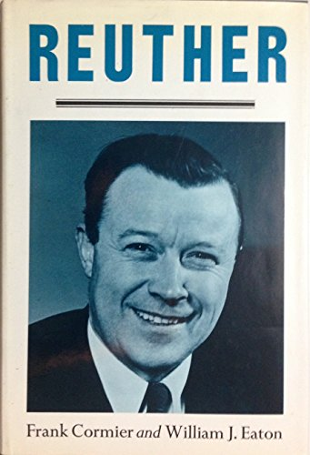 9780137793143: Reuther