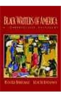9780137793990: Black Writers of America: A Comprehensive Anthology