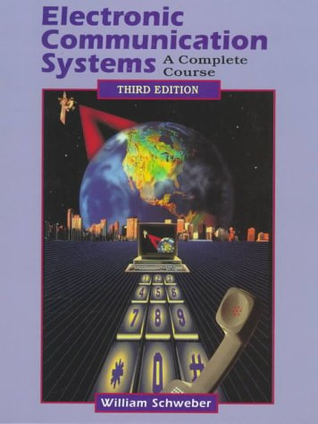 9780137800162: Electronic Communication Systems: A Complete Course