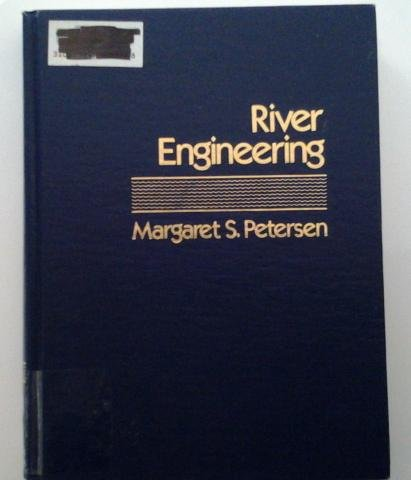 9780137813520: River Engineering