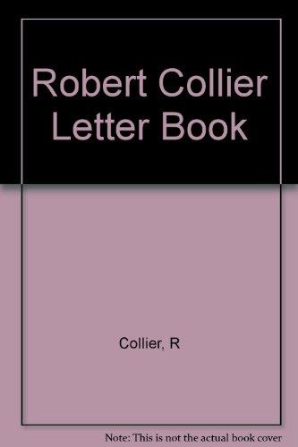9780137815005: Robert Collier Letter Book