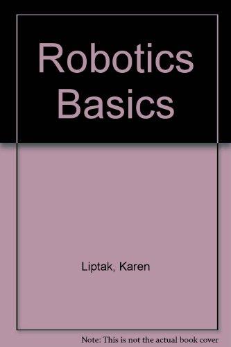 9780137820870: Robotics Basics