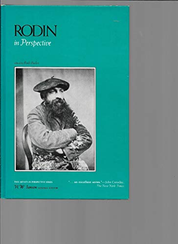 9780137823260: Rodin in Perspective (The Artists in Perspective Series)