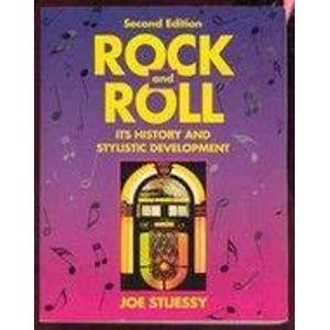 9780137826087: Rock and Roll: Its History and Stylistic Development