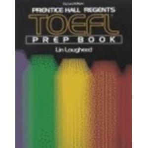 9780137826322: Regents Prentice Hall TOEFL Prep