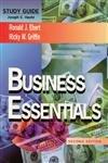 Ronald j ebert ricky w griffin business essentials abebooks business essentials study guide hecht joseph c fandeluxe Images