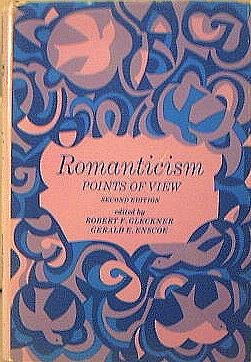 9780137829873: Romanticism: Points of View: Second Edition