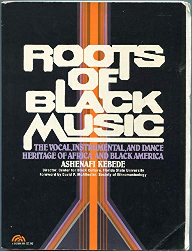 Roots of Black Music: Ashenafi Kebede