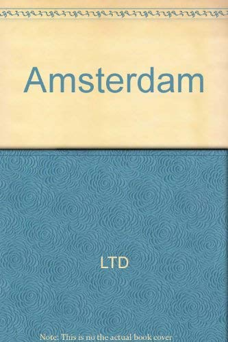 Amsterdam (Real Guides): Dunford, Martin