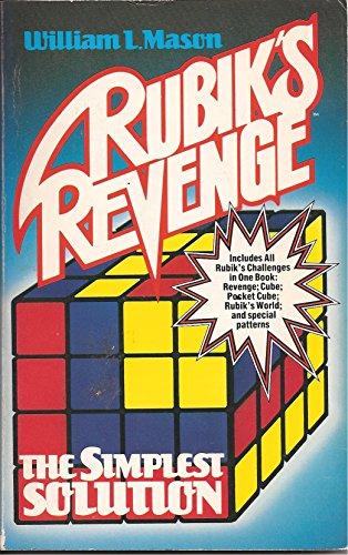 9780137835638: Rubik's Revenge: The Simplest Solution