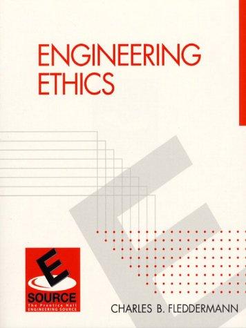 9780137842247: Engineering Ethics