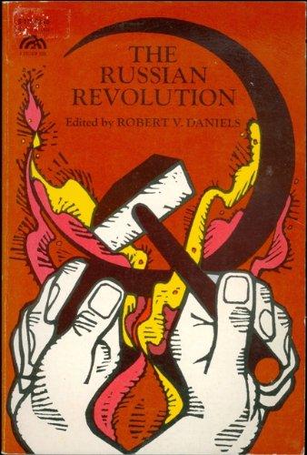 The Russian Revolution,: Daniels, Robert Vincent, Comp.