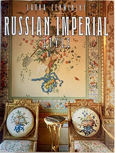 9780137848102: Russian Imperial Style