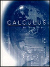 9780137854943: Calculus for Engineers