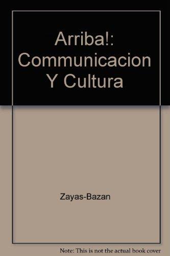 9780137873678: Arriba!: Communicacion Y Cultura
