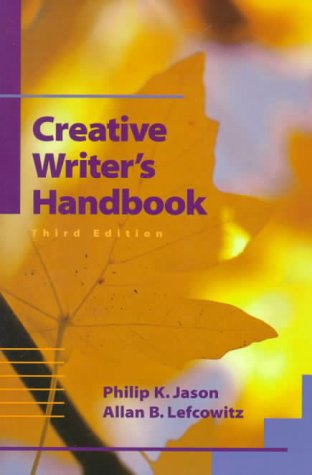 9780137879120: Creative Writer's Handbook (3rd Edition)