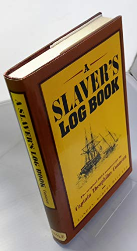 9780137887521: A Slaver's Log Book: Or 20 Years' Residence in Africa: The Original Manuscript