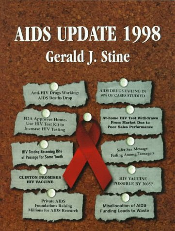 9780137900077: AIDS Update 1998: An Annual Overview of Acquired Immune Deficiency Syndrome