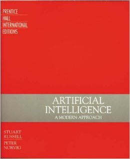 9780137903023: Artificial Intelligence: a Modern Approach