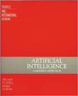 9780137903023: Artificial Intelligence: a Modern Approach