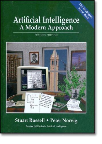 9780137903955: Artificial Intelligence: A Modern Approach (Prentice Hall Series in Artificial Intelligence)