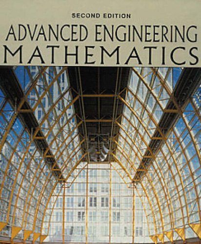9780137904525: Advanced Engineering Maths (Prentice Hall International Editions)
