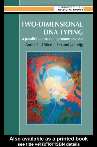 9780137914500: Two-Dimensional DNA Typing: A Parallel Approach To Genome Analysis (Ellis Horwood Series in Molecular Biology)